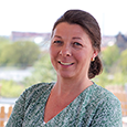 Pernilla Johansson - Project Manager